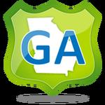 GA seal Georgia