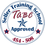 TABC Certification Approved