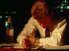 the different ways in which alcohol affects people We know that different kinds of alcohol can leave us varying degrees of hungover this is down to something called congeners, which make darker liquors more damaging.