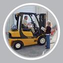 OSHA Forklift Heavy Equipment Safety Training