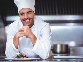 ANSI Certified Food Manager