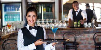 alcohol server training