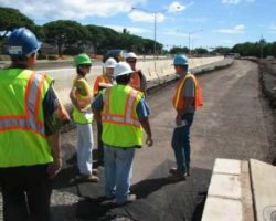 Stormwater Management - Construction